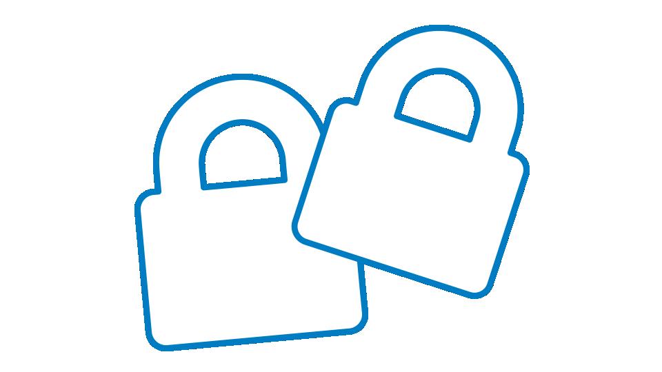 """Suojattu yhteys (""""SSL-yhteys"""")"""